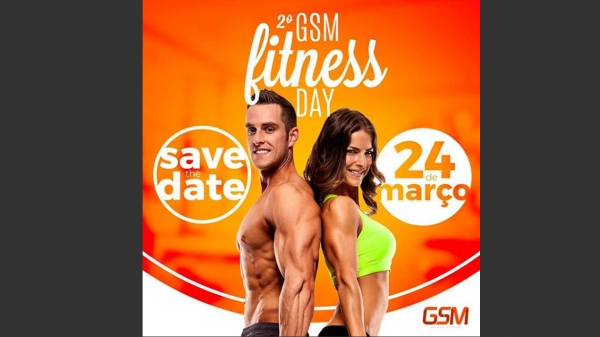 Como foi o 2° GSM Fitness Day